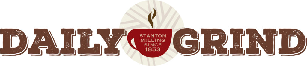Stanton Daily Grind logo lat
